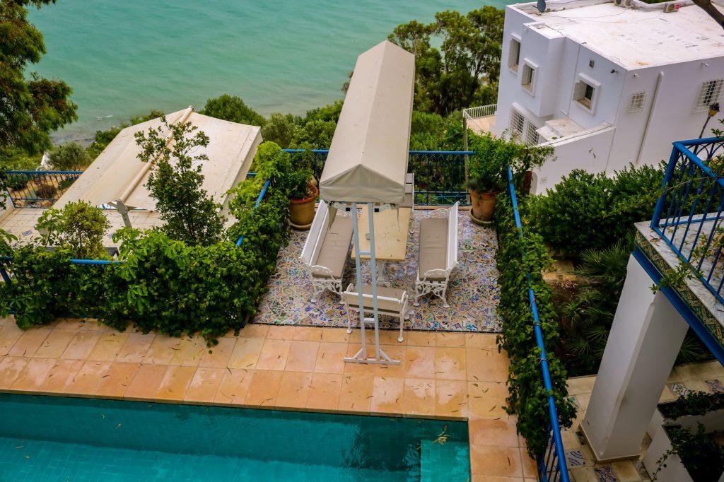 Sidi Bou Said Hotel