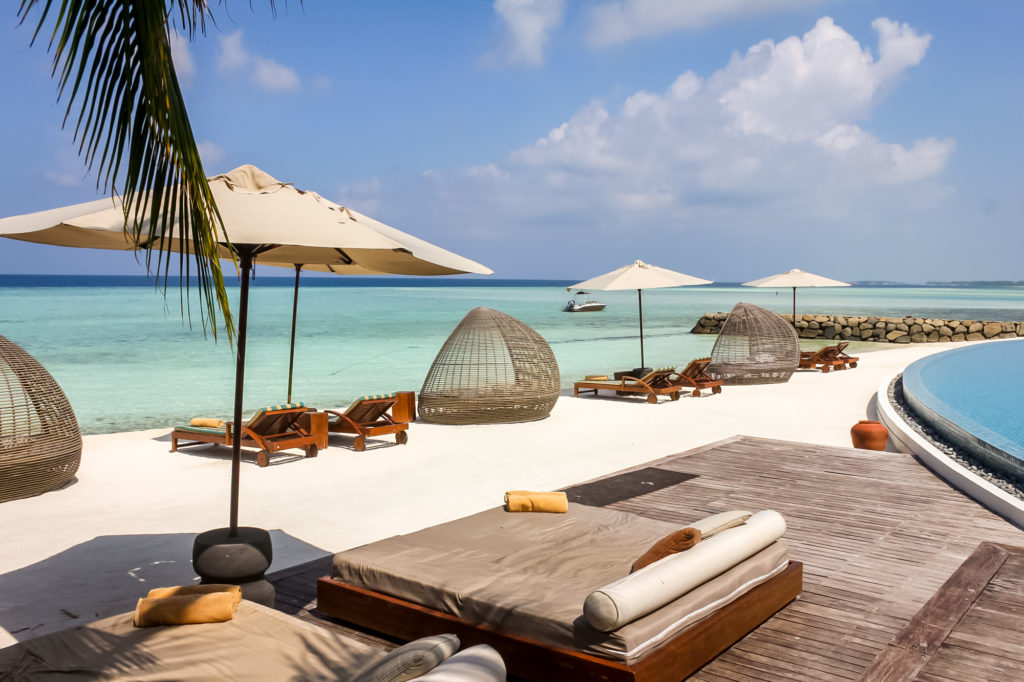 Maldives Beachclub