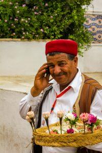 Mann Sidi Bou Said
