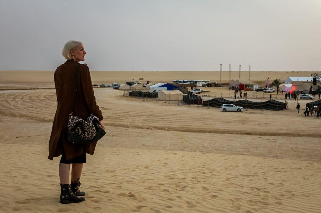 Billig reisen Tunesien