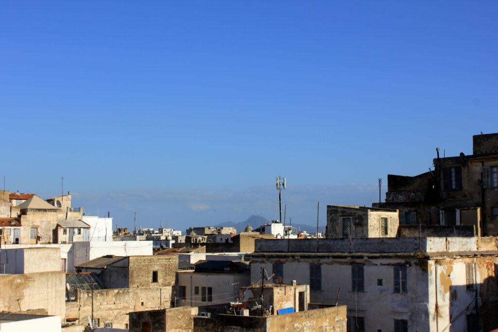 Tunis Tunesien