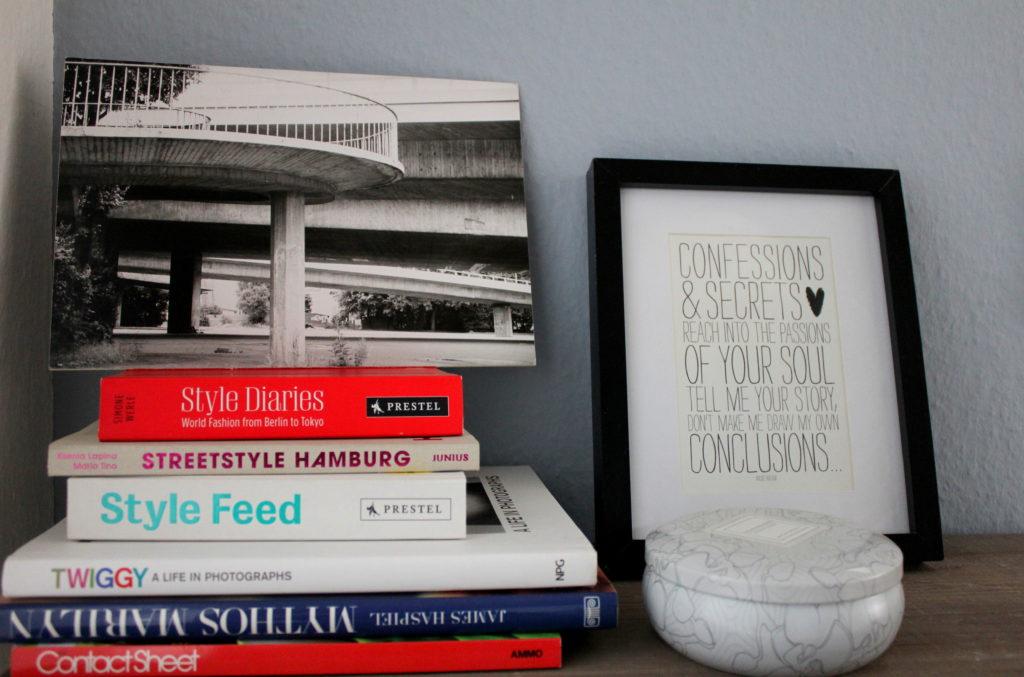 Bücher: zu Hause machen