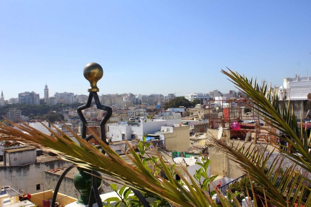 Tanger Riad