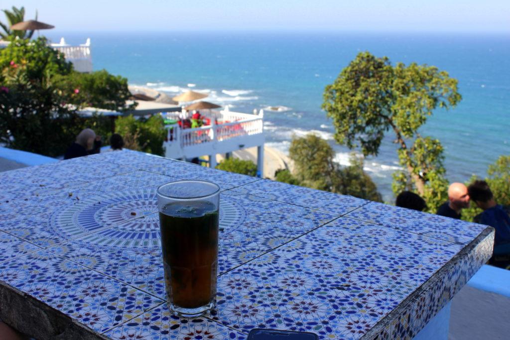Marokko Bilder Tanger