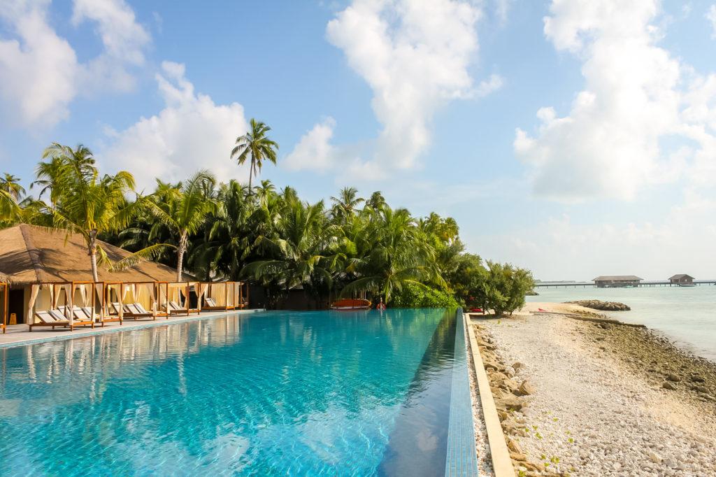 Malediven Fotos