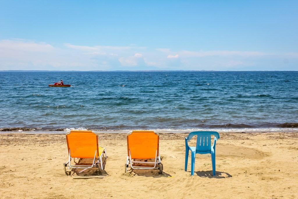 packliste sommerurlaub strand