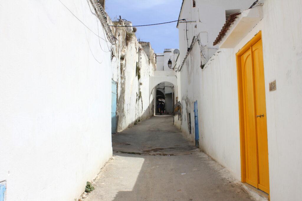 medina tunesien