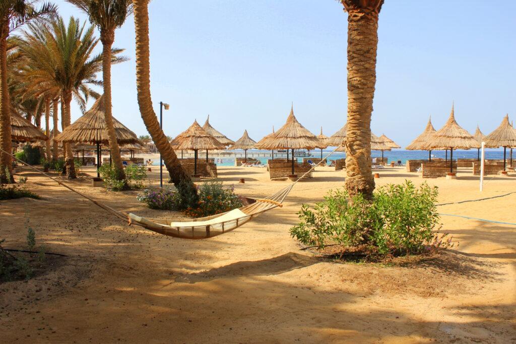 Ägypten Bezness