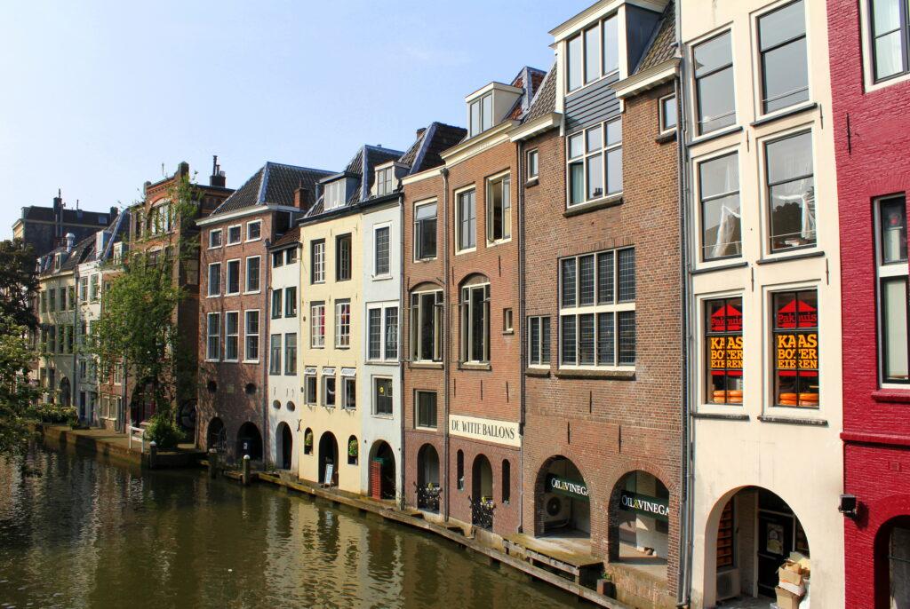 niederlande urlaub utrecht