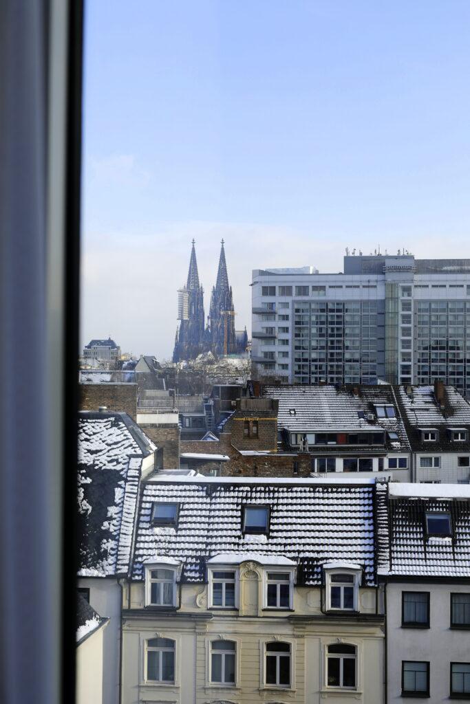 Lindner Hotels Köln