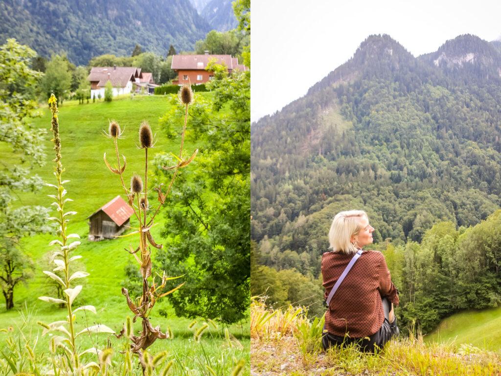Österreich campertrip