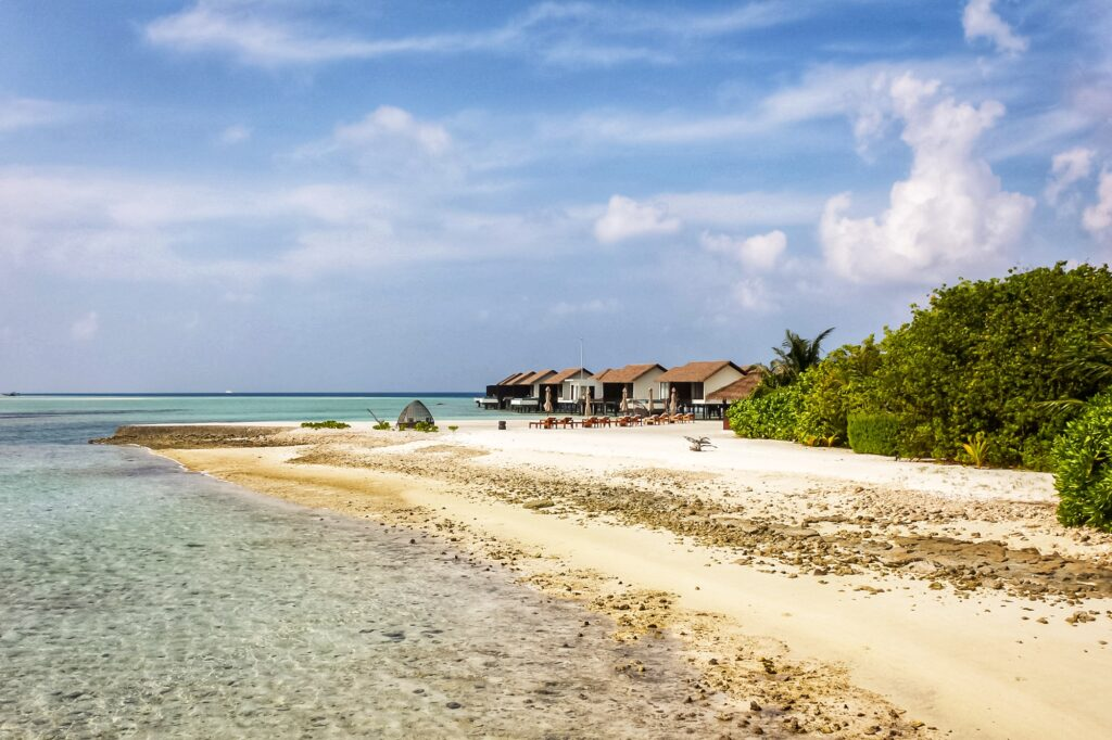 checkliste reiseplanung malediven