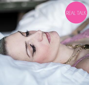 Real Talk: Stoppt Kommentare zum Aussehen von Frauen