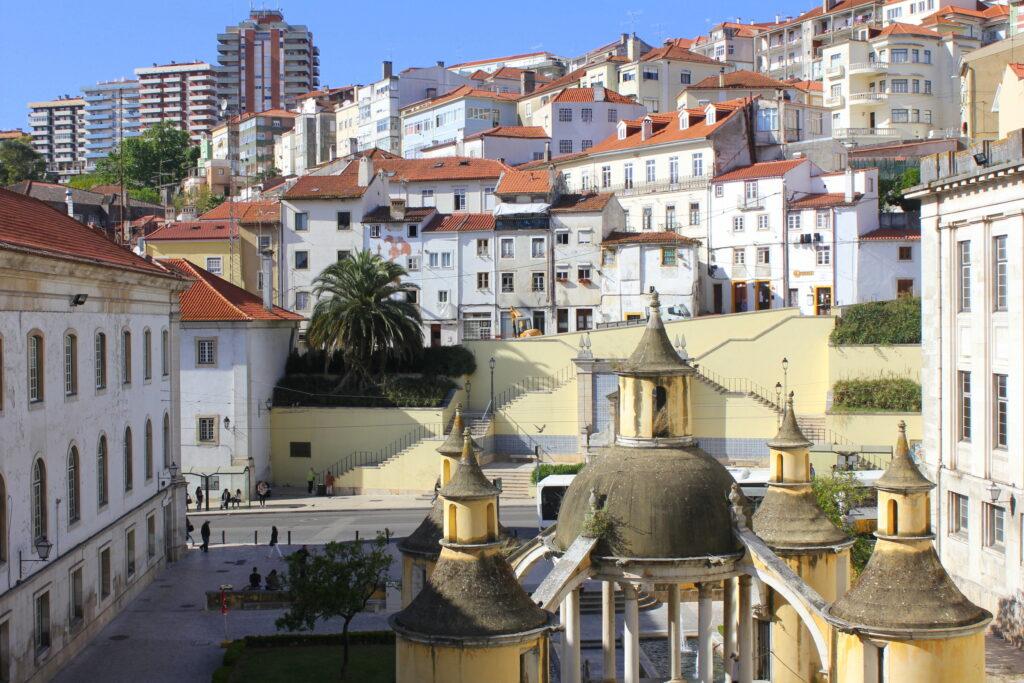 Coimbra portugal tipps